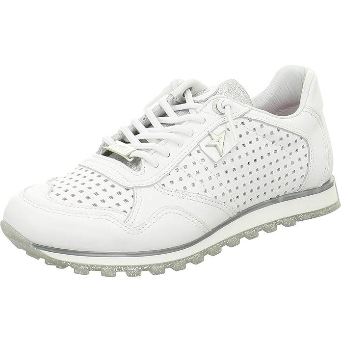 Cetti Damen Sneaker Sweet Blanco C848-SRA weiß 396916