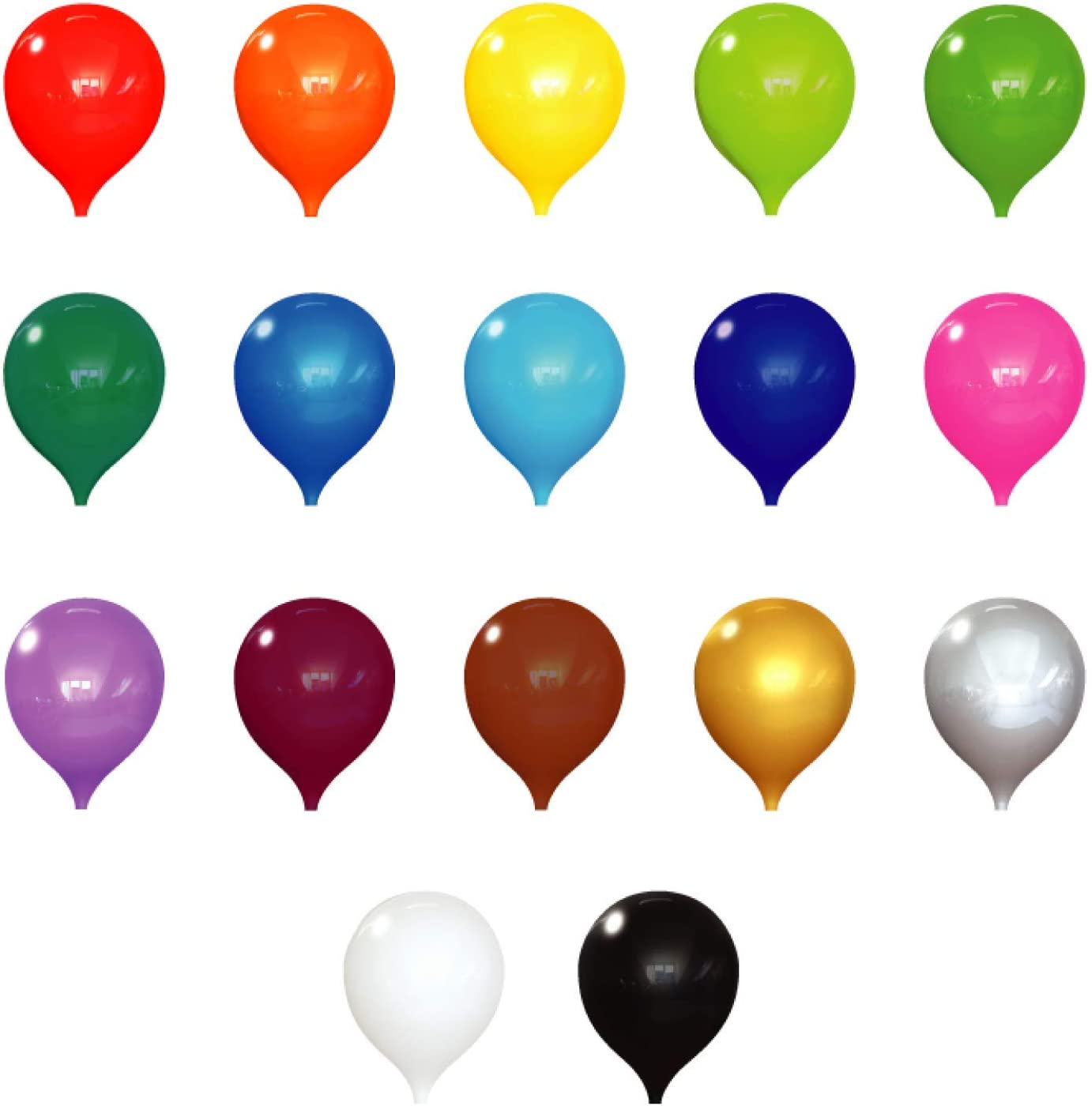 where can i inflate balloons for free