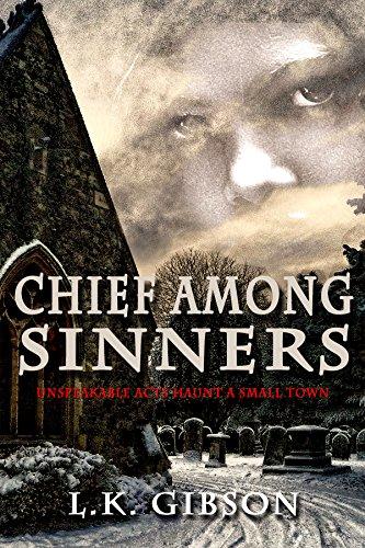 Chief Among Sinners -