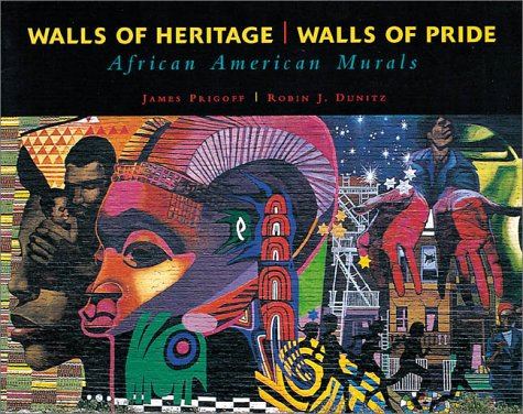 Biography of author robin j dunitz booking appearances for African american mural