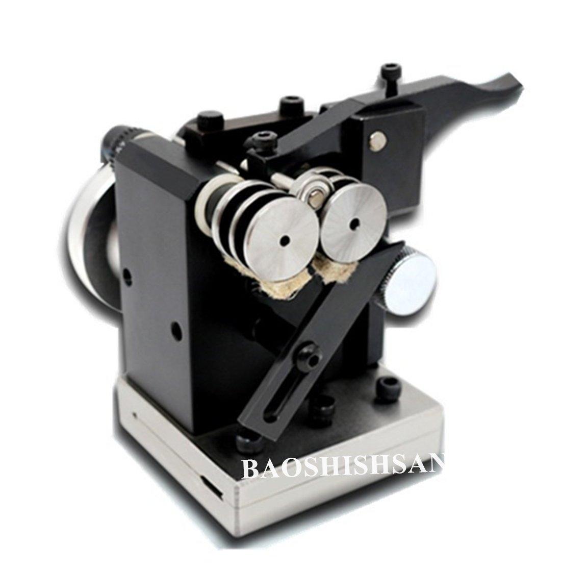 PGAS Mini Punch Grinding Machine High Precision Punch Grinder Needle Grinding Machine with SUS440 Material