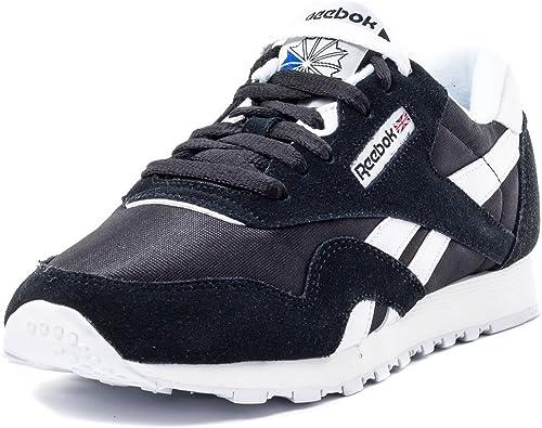 Reebok Classic Nylon, Zapatillas de Trail Running Mujer: Amazon.es: Zapatos y complementos