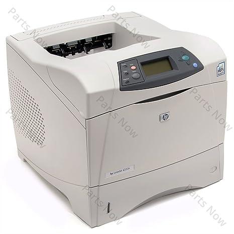 Amazon.com: Impresora HP LaserJet 4250DN 4250 Q5401A ...