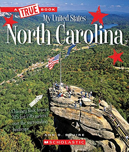 North Carolina (True Books: My United States)