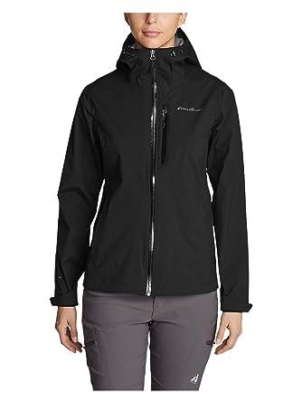 Amazon.com  Eddie Bauer Women s Cloud Cap Stretch Rain Jacket 6adfad73aa10