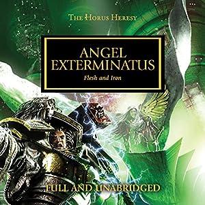 Angel Exterminatus Audiobook