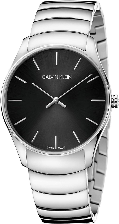 Calvin Klein Reloj de Vestir K4D2114V