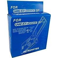 Carregador Bivolt para GameBoy Advance SP e Nintendo Ds