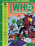 Who's Who In The DC Universe #11 (July 1991)