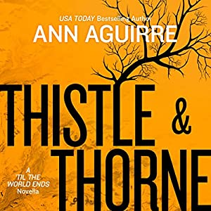 Thistle & Thorne Audiobook