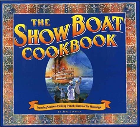 The Showboat Cookbook