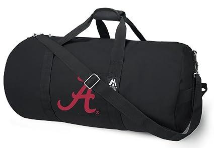 Amazon.com: Bama bolsa oficial o Universidad de Alabama ...