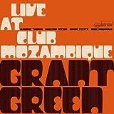 Live at Club Mozambique(Grant Green)