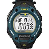 Timex Mens Ironman 30-Lap Oversized Nylon Strap Sports Watch