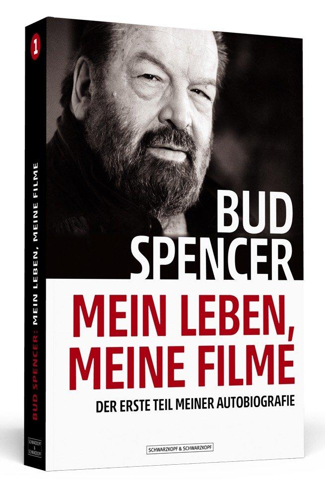Bud Spencer – Mein Leben, meine Filme: Der erste Teil meiner Autobiografie Taschenbuch – 1. Februar 2018 Lorenzo De Luca David De Filippi Leo Schmidt 3942665212