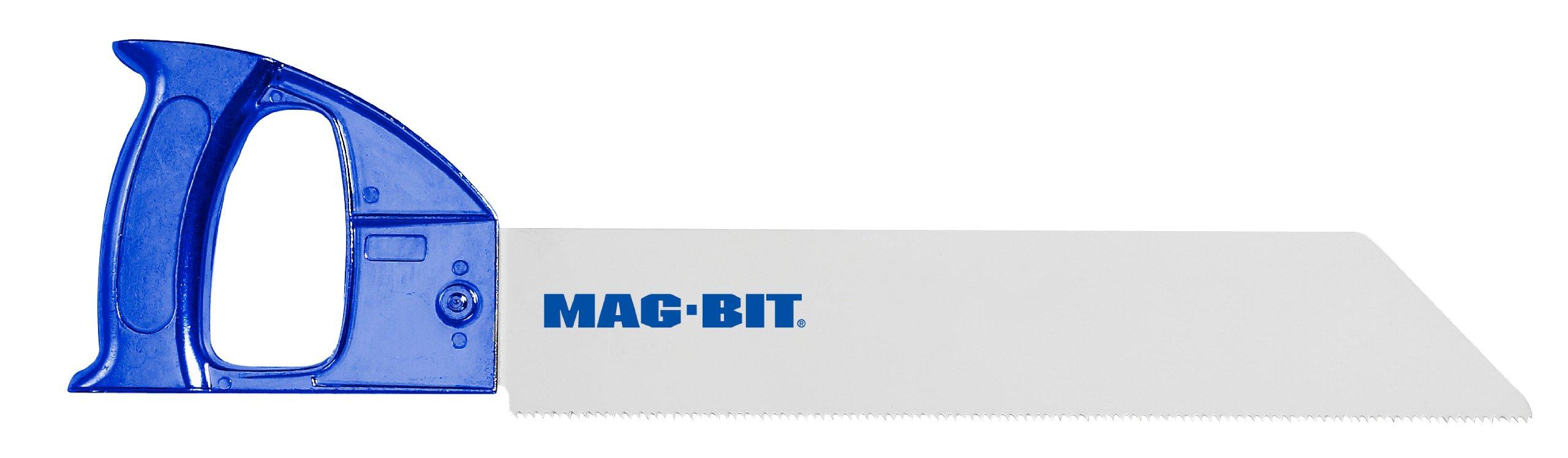 MAGBIT 800.120S MAG800 Heavy Duty PVC Saw, 12-Inch