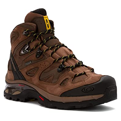 Salomon Comet 3D GTX, Men's Walking and Hiking Boots
