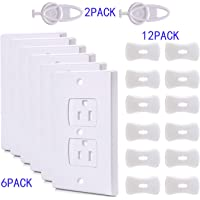 Teekland Outlet Covers and Protectors Set