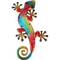 Liffy Gecko - Decoración de Pared para jardín