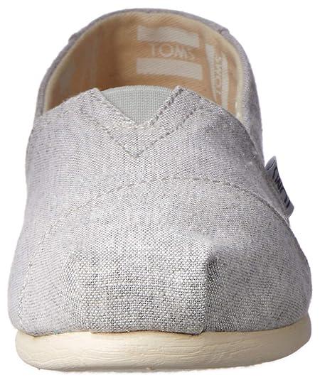 e5f384c4 Toms Classics 1001A07, Alpargatas Hombre: Toms: Amazon.es: Zapatos y  complementos