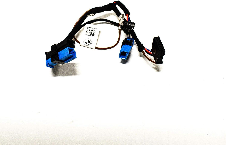 GTV INVESTMENT 1 F20 32307848337 Cablaggio per volante
