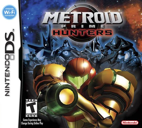 Metroid Prime Hunters: Artist Not Provided: Amazon.in: Video Games