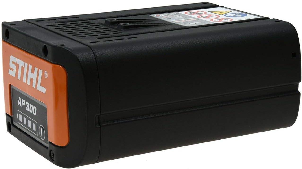 Stihl Batería Ap 300 para, p. ej, Sierra de Cadena MSA 160 T/Cortasetos HLA 65 / recortabordes FSA 65