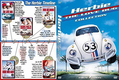 herbie fully loaded dvd images galleries with a bite. Black Bedroom Furniture Sets. Home Design Ideas