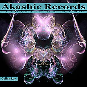 Akashic Records Audiobook