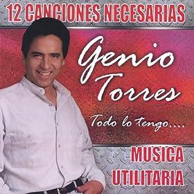 Amazon.com: Todo Lo Tengo: Genio Torres: MP3 Downloads