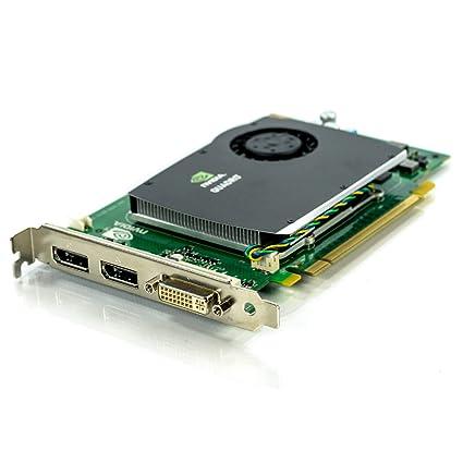 Amazon.com: Dell R784K NVIDIA Quadro FX 580 512MB DDR3 128Bit DVI/DP