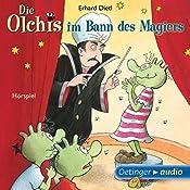 Die Olchis im Bann des Magiers | Erhard Dietl