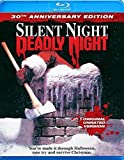Silent Night Deadly Night 30th Anniversary [Blu-ray] by ANCHOR BAY
