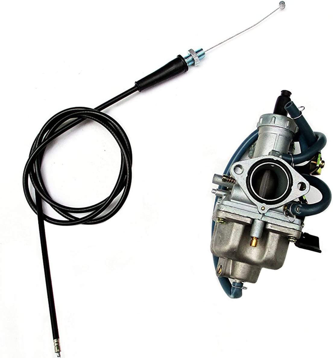 Nuevo carburador para Honda TRX 250 TM Fourtrax Recon TRX250 ...