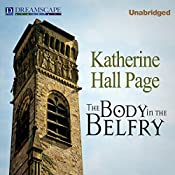 The Body in the Belfry: Faith Fairchild, Book 1 | Katherine Hall Page