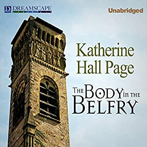 The Body in the Belfry Audiobook