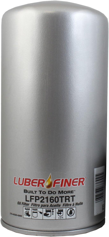 Luber-finer LFP2160TRT Heavy Duty Oil Filter