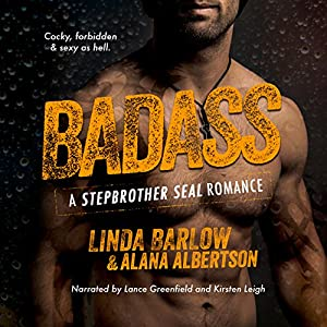 Badass Audiobook