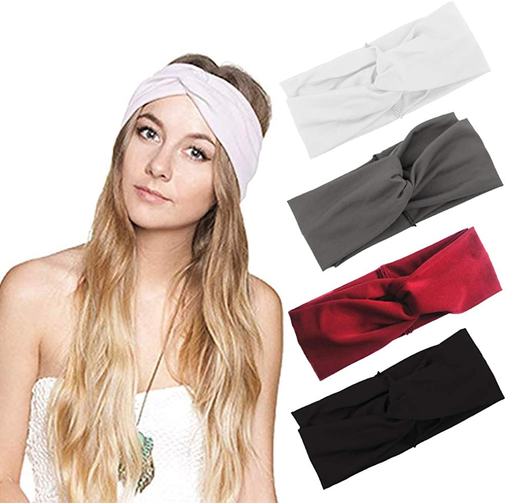 Sarfel Headbands Boho...