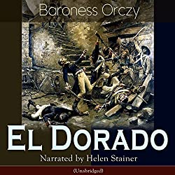El Dorado (The Scarlet Pimpernel 10)