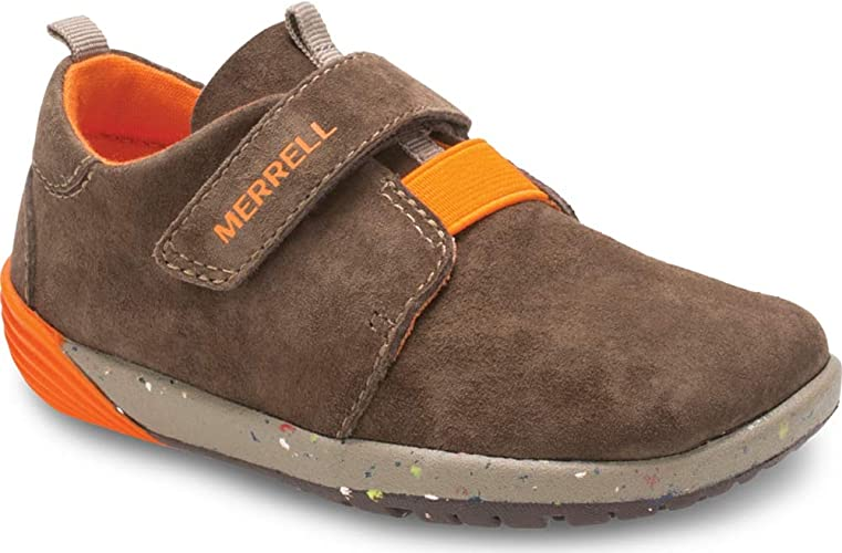 merrell size 4 toddler lower