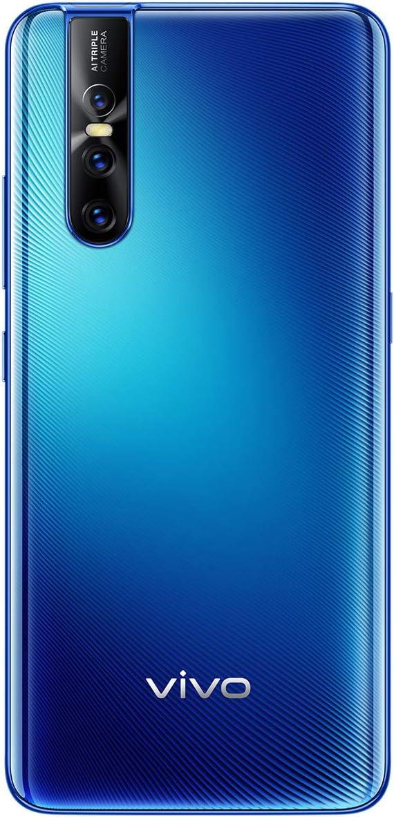 VIVO V15 Pro 6+128GB Dual SIM Snapdragon 675AIE Octa-Core 6.39 ...