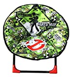 Ghostbusters Folding Moon Chair Saucer Chair