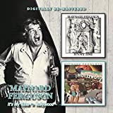 It's My Time / Hollywood by MAYNARD FERGUSON (2015-05-04)
