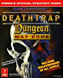 img - for Deathtrap Dungeon Map Book (PC Version) book / textbook / text book