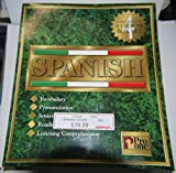Pro One SPANISH 4 CD ROM Box Set