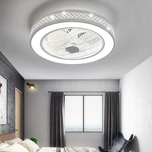 DYRABREST 22 Inch Modern Ceiling Fan