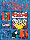 BC Trivia, Don Blake, 1551050250
