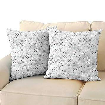 Stupendous Amazon Com Ediyuneth Nature Throw Pillow Cushion Cover Dailytribune Chair Design For Home Dailytribuneorg