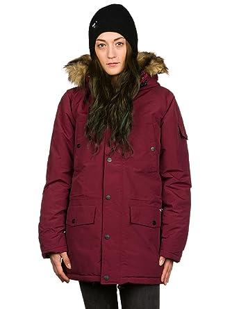cheap price size 7 new arrive Jacket Women Carhartt WIP Anchorage Parka Jacket: Amazon.co ...